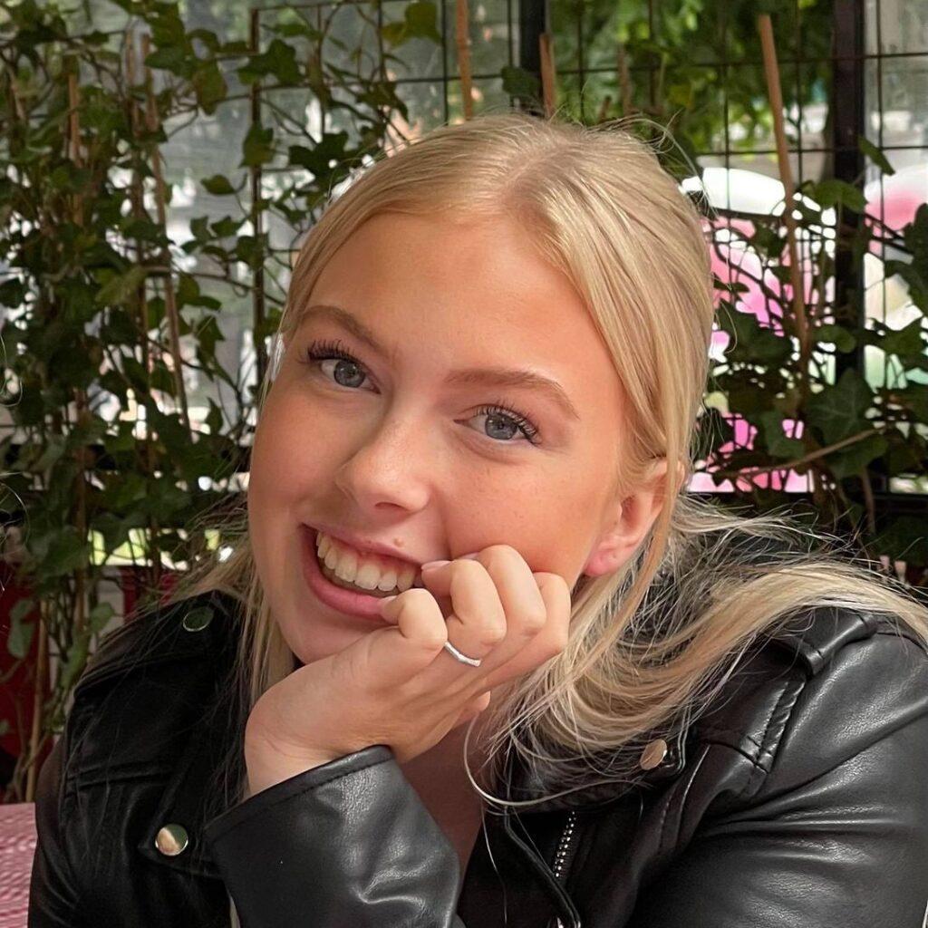 Nannah Hallberg